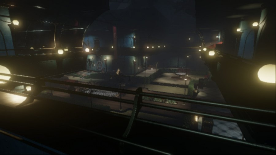 Close To The Sun Review - Screenshot 1 of 5