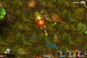 Anthill Screenshot