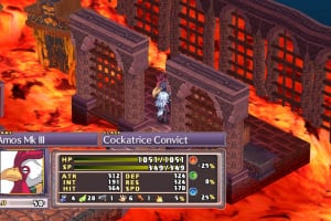 Disgaea 4 Complete+ Screenshot