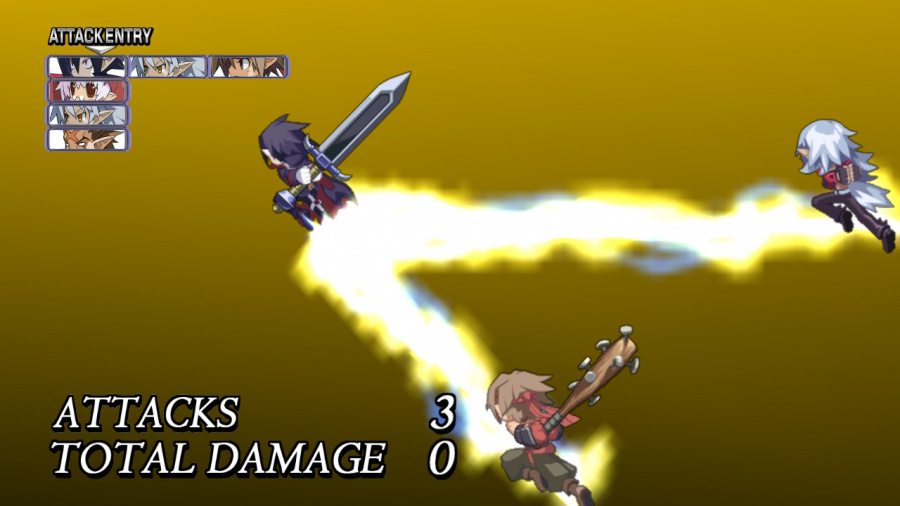 Disgaea 4 Complete+ Review - Screenshot 2 of 6