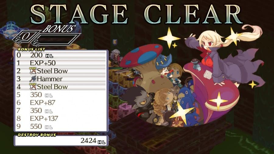 Disgaea 4 Complete+ Review - Screenshot 6 of 6