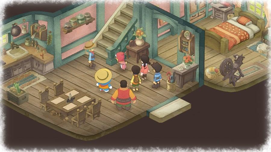 Doraemon: Story of Seasons Review - Screenshot 4 of 4