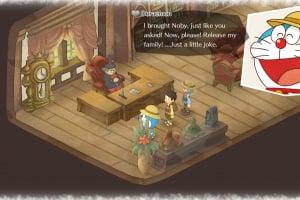 Doraemon: Story of Seasons Screenshot