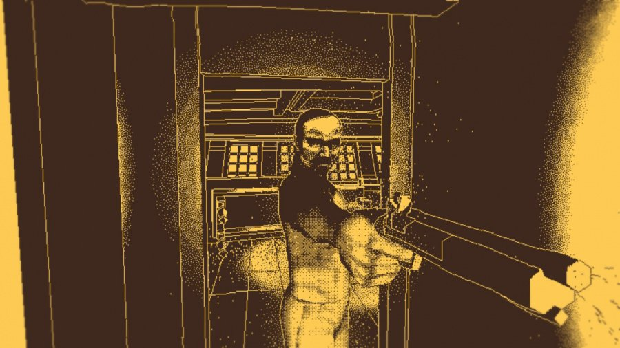 Return of the Obra Dinn Review - Screenshot 3 of 4
