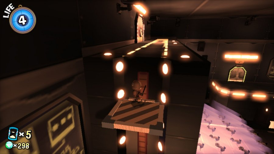 A Hat In Time Review - Screenshot 4 of 7