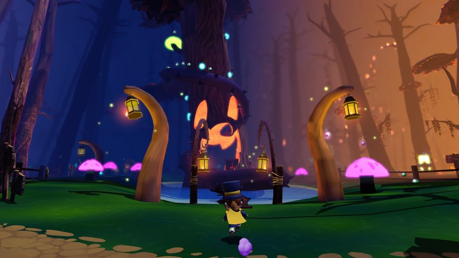 A Hat In Time Review - Screenshot 6 of 7