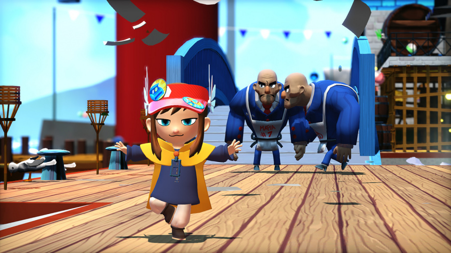 A Hat In Time Review - Screenshot 2 of 7