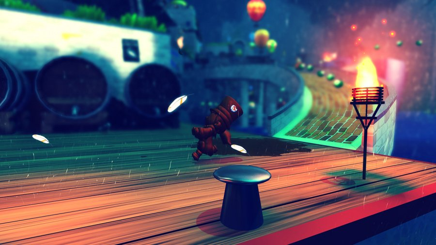 A Hat In Time Review - Screenshot 1 of 7