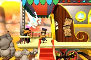 A Hat In Time Screenshot