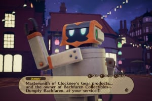 Destiny Connect: Tick-Tock Travelers Screenshot
