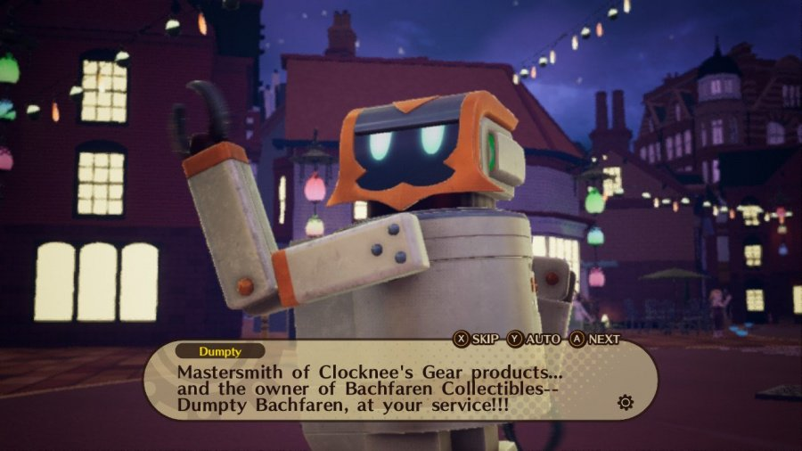 Destiny Connect: Tick-Tock Travelers Review - Screenshot 4 of 5
