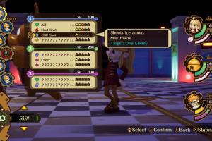 Destiny Connect: Tick-Tock Travelers Screenshot