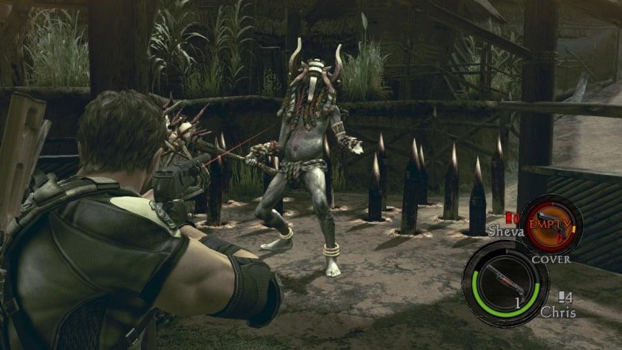Resident Evil 5 Review - Screenshot 4 of 4