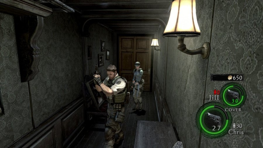 Resident Evil 5 Review - Screenshot 1 of 4