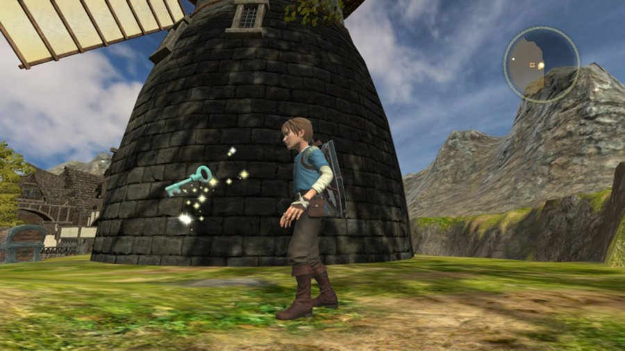 Beast Quest Review - Screenshot 1 of 5