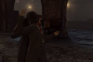 Vampyr Screenshot