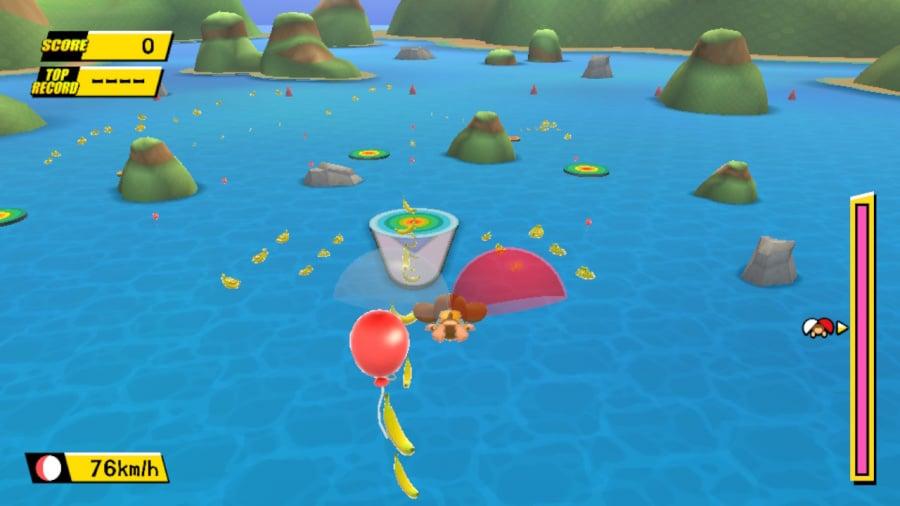 Super Monkey Ball: Banana Blitz HD Review - Screenshot 1 of 5