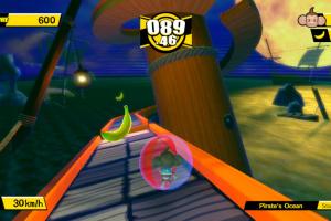 Super Monkey Ball: Banana Blitz HD Screenshot