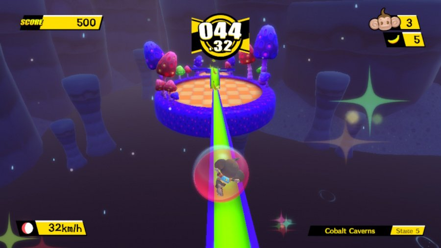 Super Monkey Ball: Banana Blitz HD Review - Screenshot 4 of 5