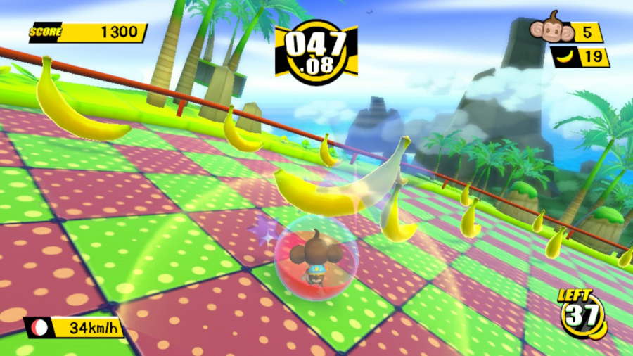 Super Monkey Ball: Banana Blitz HD Review - Screenshot 3 of 5