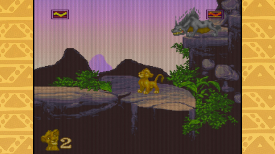 Disney Classic Games: Aladdin And The Lion King Review - Screenshot 4 of 5