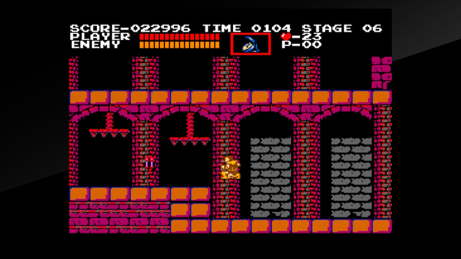 Arcade Archives VS. Castlevania Review - Screenshot 1 of 3