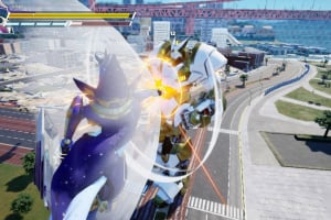 Override: Mech City Brawl - Super Charged Mega Edition Screenshot