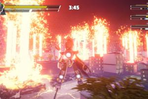 Override: Mech City Brawl - Super Charged Mega Edition Screenshot