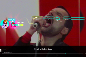 Let's Sing 2020 Screenshot