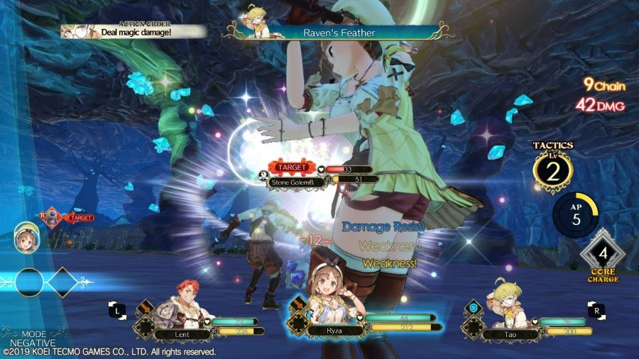 Atelier Ryza: Ever Darkness & the Secret Hideout Review - Screenshot 4 of 6