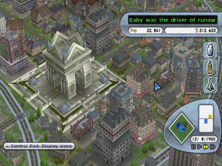 SimCity Creator Review - Screenshot 3 of 3