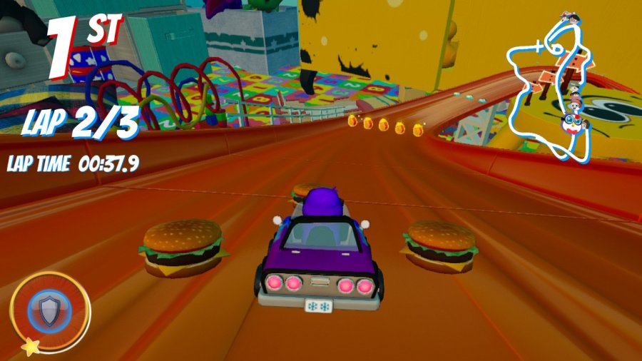 Race With Ryan Review - Screenshot 2 of 5