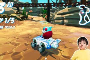 Race With Ryan Screenshot