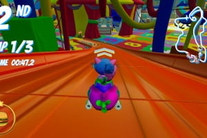 Race With Ryan Screenshot