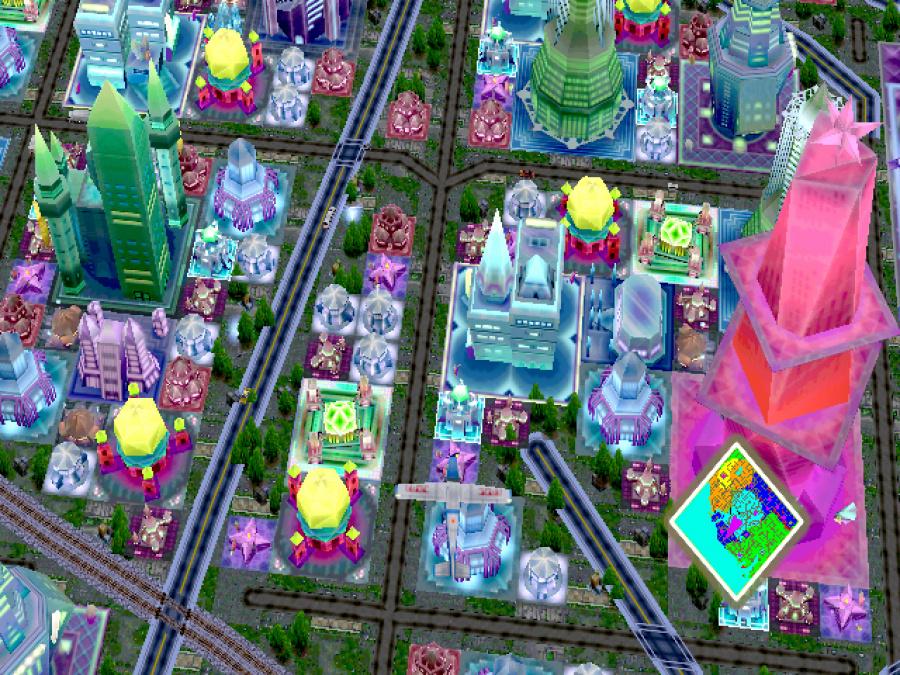 SimCity Creator Review - Screenshot 2 of 3