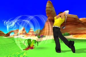 We Love Golf! Screenshot