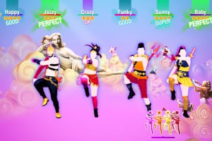 Just Dance 2020 Screenshot