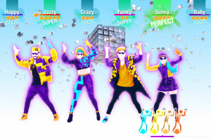 Just Dance 2020 Screenshot
