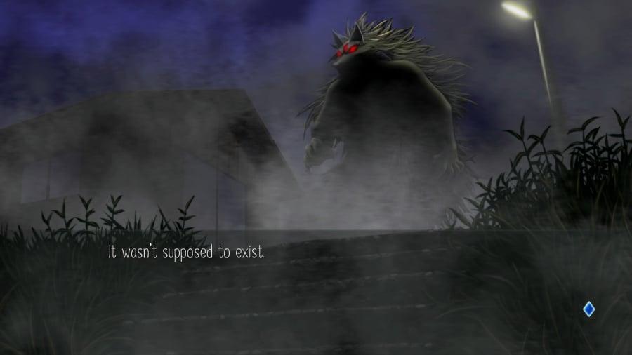 Raging Loop Review - Screenshot 1 of 3