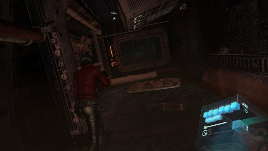 Resident Evil 6 Review - Screenshot 1 of 4
