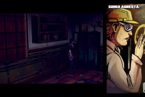 Thief of Thieves: Season One Screenshot