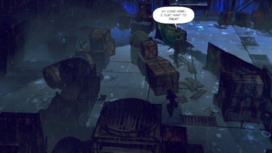 Thief of Thieves: Season One Review - Screenshot 3 of 3