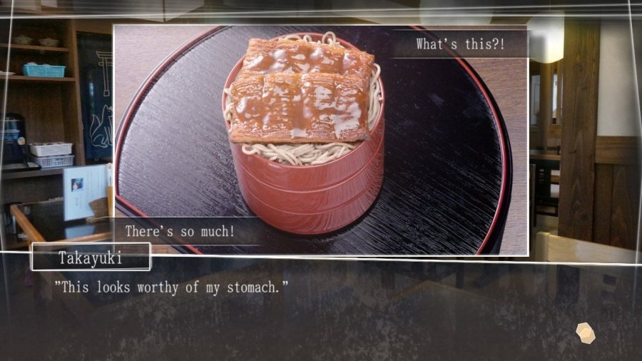 Root Letter: Last Answer Review - Screenshot 1 of 6