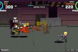 Stay Cool, Kobayashi-san!: A River City Ransom Story Screenshot