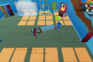 The Stretchers Screenshot