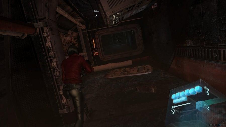 Resident Evil Triple Pack Review - Screenshot 3 of 7