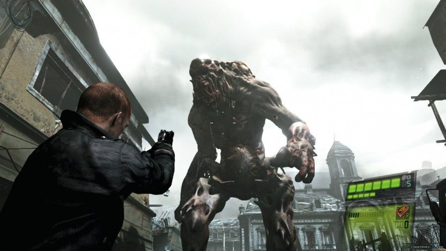 Resident Evil Triple Pack Review - Screenshot 4 of 7