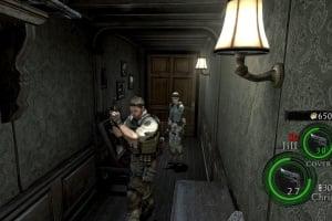 Resident Evil Triple Pack Screenshot
