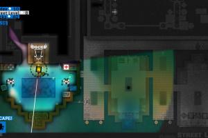 Monaco: Complete Edition Screenshot