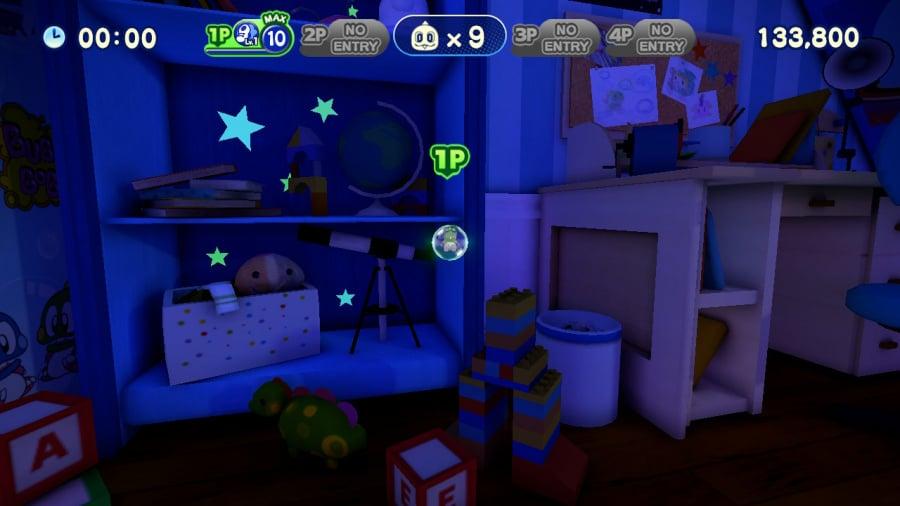 Bubble Bobble 4 Friends Review - Screenshot 4 of 4